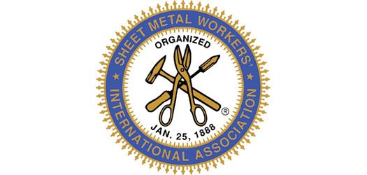 Sheet Metal Workers International Association Logo